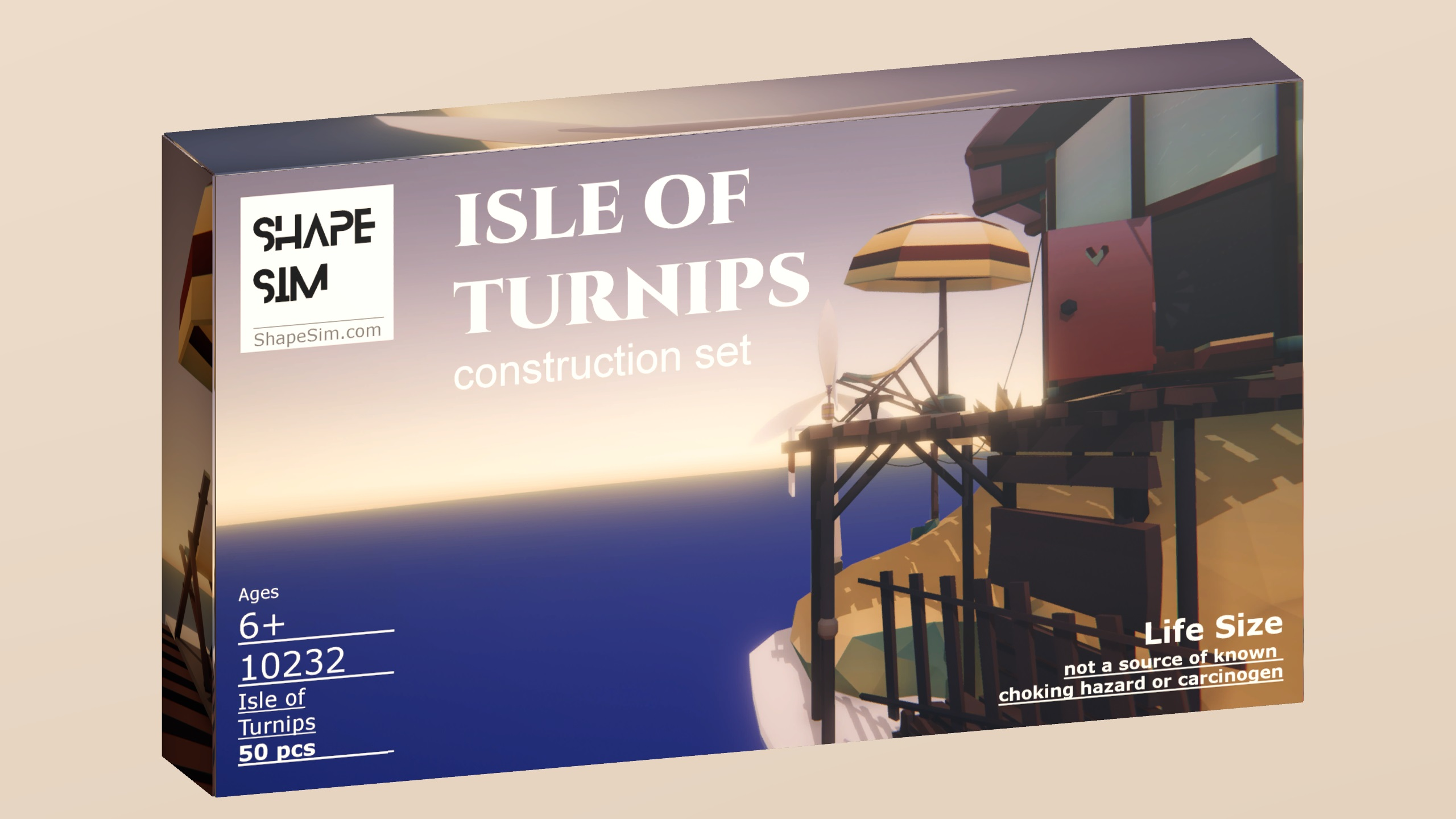 Isle of Turnips